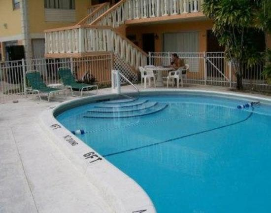 Photo of Seaside Motel Fort Lauderdale