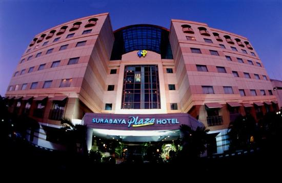 Photo of Surabaya Plaza Hotel