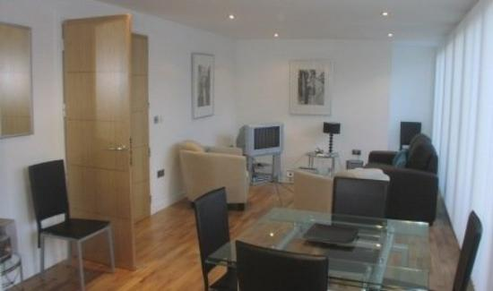 Photo of Watling Street Apartments London