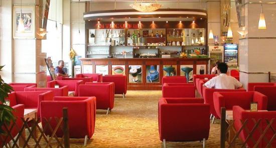 Jian Ke Hotel: CHIJINKECAFE