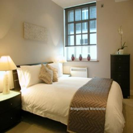 Park Row Apartments : PRow Bedroom