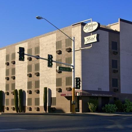 Photo of Bridger Inn Hotel Las Vegas