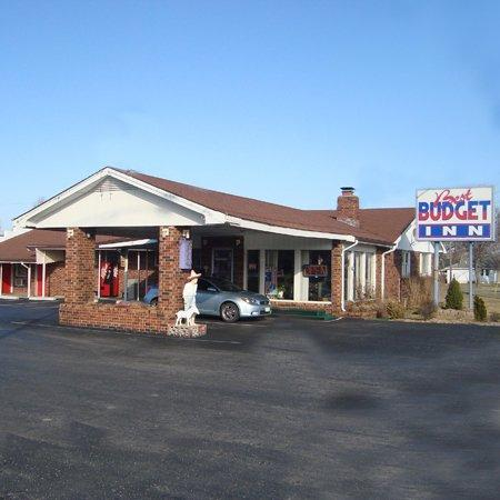 Photo of Best Budget Inn-Springfield