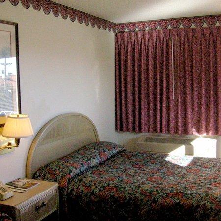 Capri Motel - Santa Cruz: Guest