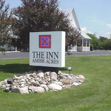 The Inn at Amish Acres