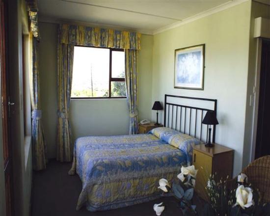 Halyards Lodge & Spa: Guest Room