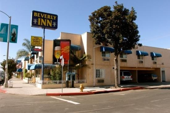 Photo of Beverly Inn Los Angeles