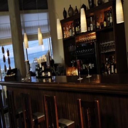 Territorio Hotel: Bar