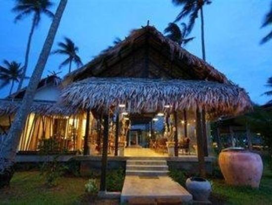 Islanda Hideaway Resort: Lobby
