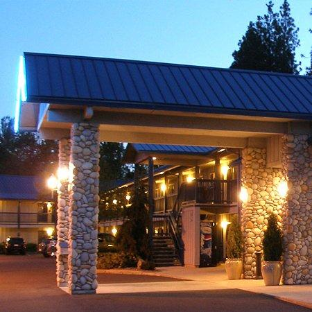 Rogue River City Oregon Restaurants