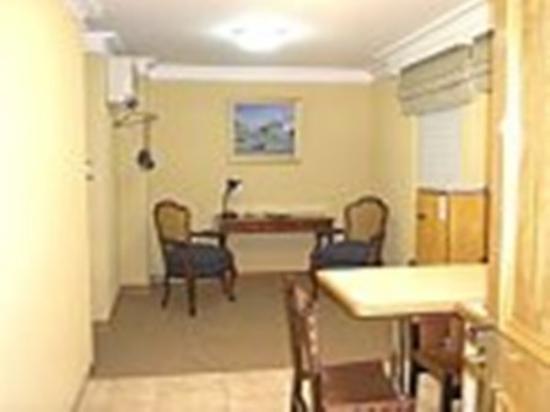 Apart Hotel Principado: Interior