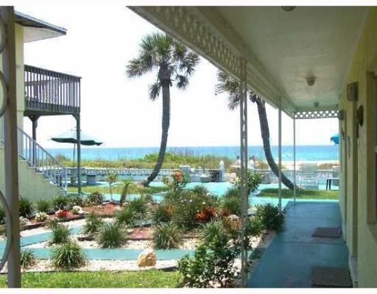 Nokomis, Флорида: Exterior View