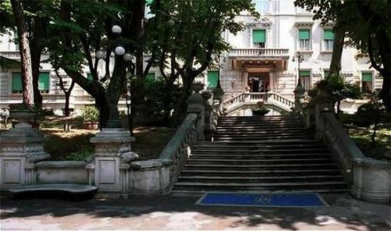 Photo of Grand Hotel Porro Salsomaggiore Terme
