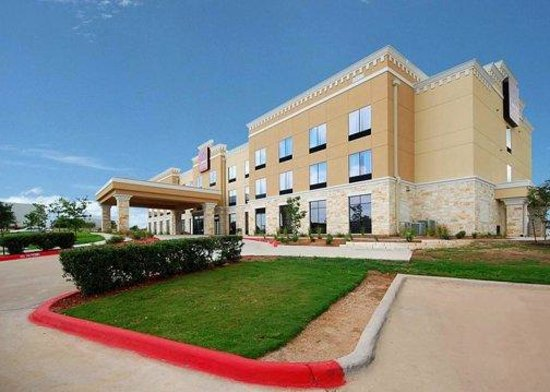 Photo of Comfort Suites North Pflugerville