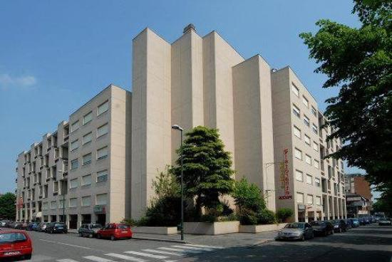 Residence Hotel Torino 1