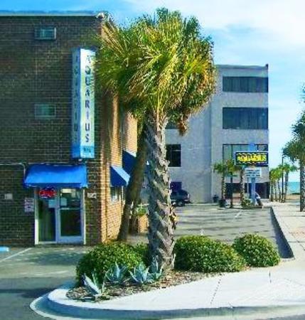 Photo of Aquarius Motels Myrtle Beach