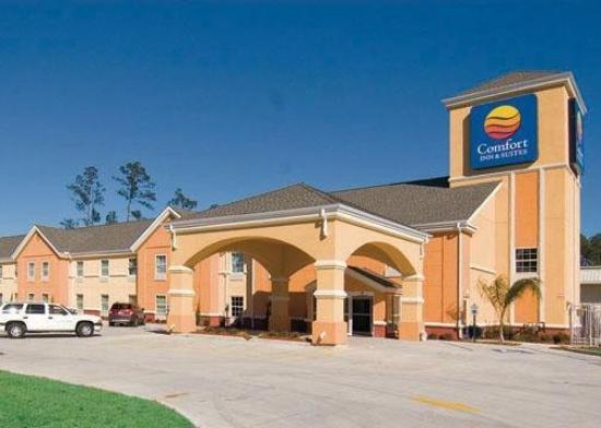 Comfort Inn & Suites Slidell