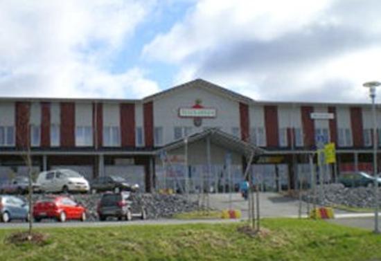Hotel Tuulonen