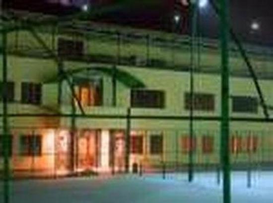 Master Class Hotel