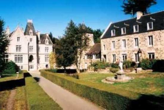 Planguenoual, France: Chateau Du Val