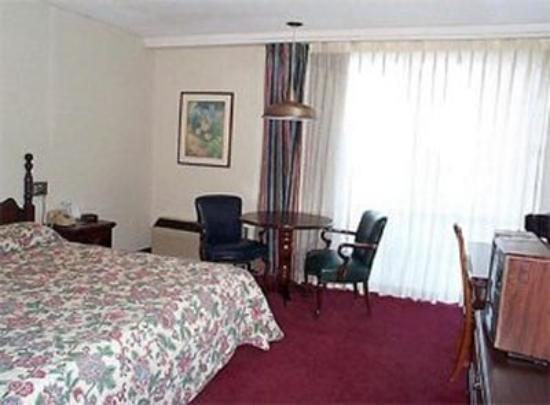 TravelHouse Inn: Guest Room