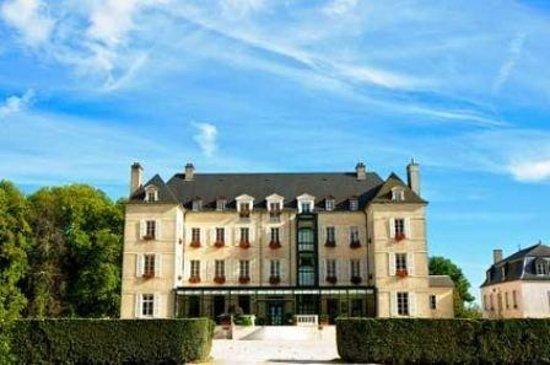 services - Chateau De Saulon Mariage