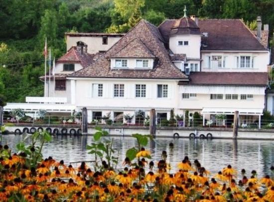 Photo of Rheinhotel Fischerzunft Schaffhausen