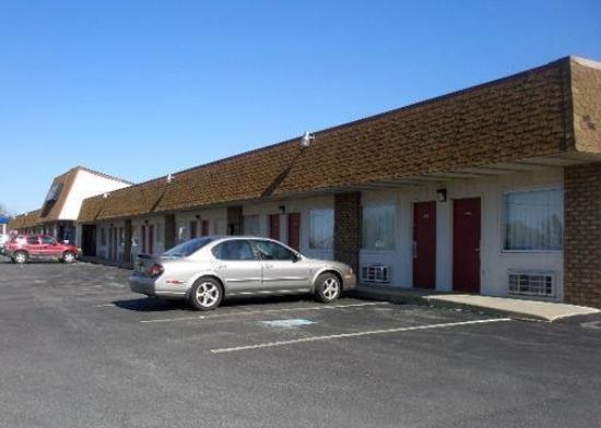 Rodeway Inn Shippensburg