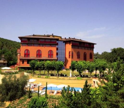 Photo of Grand Hotel Admiral Palace Chianciano Terme