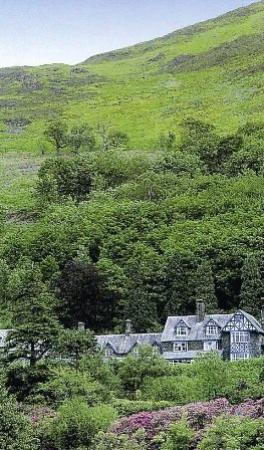 Photo of Ravenstone Manor Bassenthwaite