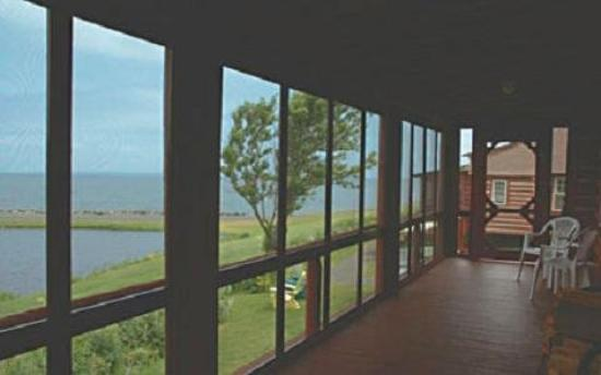 Pictou Lodge Beachfront Resort照片