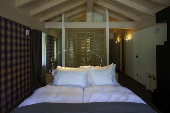 CERVO Zermatt: Superior Room