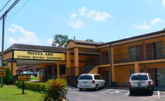 Photo of ABC Motel Gainesville