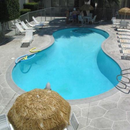Club Trinidad by EVRentals: Pool
