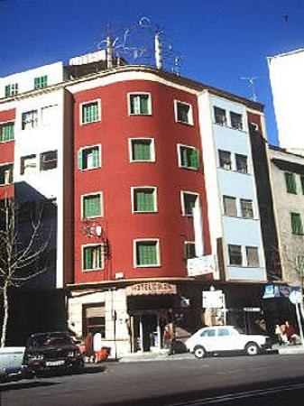Hotel Colon Palma