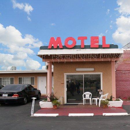 Tropic Motel