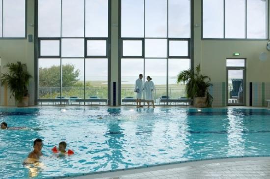 Dorfhotel Sylt: DH Sylt Pool