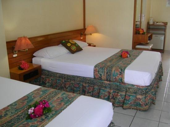 BEST WESTERN Hexagon International Hotel, Villas & Spa : Deluxe