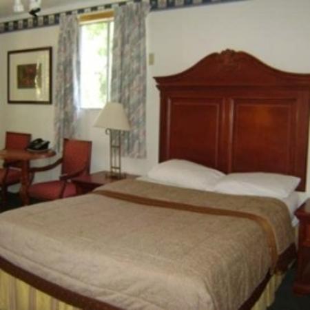 經濟招待旅館照片