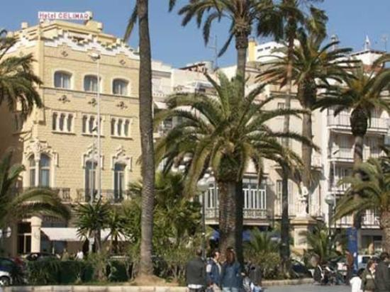Photo of Hotel Celimar Playa Sitges