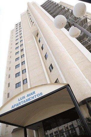 Aparthotel LUXMAR