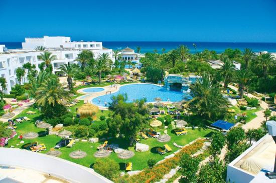 Photo of Magic Life Africana Imperial Hammamet