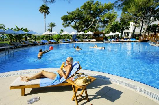 Otium Hotel Life: Activity Pool