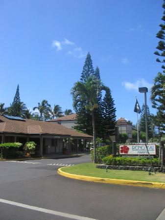 Pono Kai Resort: Exterior