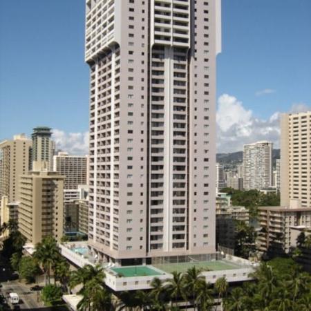 Royal Waikiki Condos