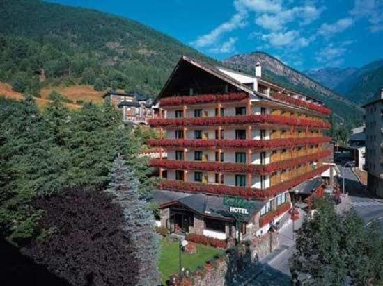 호텔 루틀란 사진