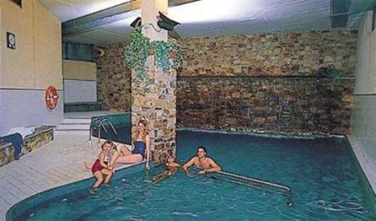 Hotel Solana: Pool View