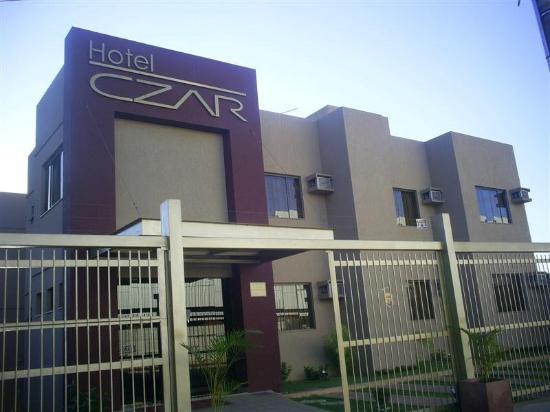 Czar Hotel