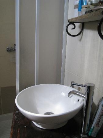 Saint Michel: Ванная комната