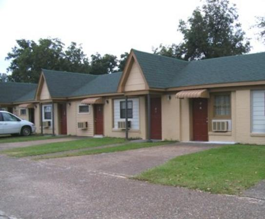 College Inn Motel